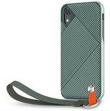 Moshi Altra iPhone XR hoesje Groen