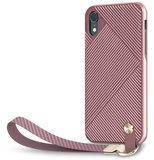 Moshi Altra iPhone XR hoesje Roze