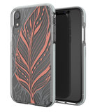 Gear4 Vitoria iPhone XR hoesje Leaf