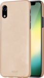 Azuri Metallic iPhone XR hoesje Goud