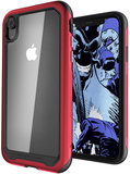 Ghostek Atomic Slim 2 iPhone XR hoesje Rood