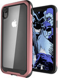 Ghostek Atomic Slim 2 iPhone XR hoesje Roze