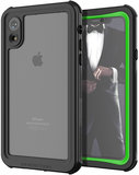 Ghostek Nautical 2 iPhone XR waterdicht hoesje Groen