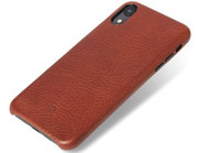 Decoded Leather Backcover iPhone XR hoesje Bruin