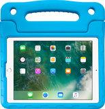 LAUT Little Buddy iPad 2018 hoesje Blauw