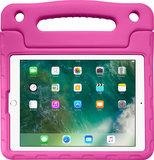 LAUT Little Buddy iPad 2018 hoesje Roze