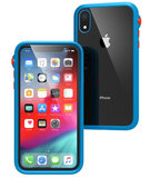 Catalyst Impact Protection iPhone XR hoesje Blauw