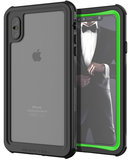 Ghostek Nautical 2 iPhone XS Max waterdicht hoesje Groen