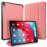 DuxducisiPad Pro 11 inch + Pencil hoesje Roze