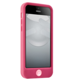 SwitchEasy Colors case iPhone 5C Fuchsia