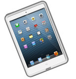LifeProof iPad mini case White