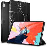 ESR Marble iPad Pro 11 inch hoesje Zwart