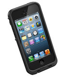 LifeProof case iPhone 5/5S Black