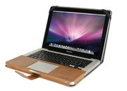 Decoded Leather Slim Cover 13 inch Brown