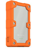 mophie Juice Pack PowerStation Pro 6000 mAh Orange