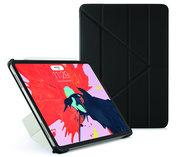 Pipetto Origami iPad Pro 12,9 inch 2018 hoesje Zwart