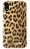 iDeal of Sweden iPhone XR hoesje Leopard