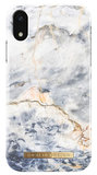 iDeal of Sweden iPhone XR hoesje Marble Ocean