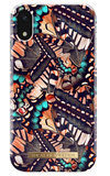 iDeal of Sweden iPhone XR hoesje Fly Away