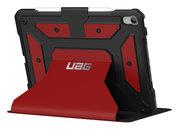 UAG Metropolis iPad Pro 11 inch hoesje Rood