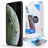 Whitestone Dome Glass iPhone XS screenprotector