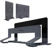 MacAlly VCStand Aluminium laptop standaard Grijs
