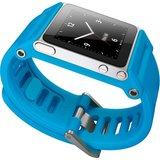 LunaTik TikTok horlogeband iPod nano Blue