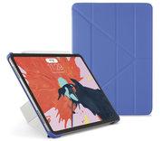 Pipetto Origami iPad Pro 11 inch hoesje Blauw