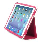 Tucano Fresco folio case iPad Air Fuchsia