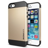 Spigen Slim Armor S iPhone 5S/SE case Gold