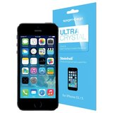 Spigen SGP Steinheil Ultra Crystal iPhone 5 screenprotector