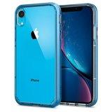 Spigen Neo Hybrid Crystal iPhone Xr hoesje Blauw