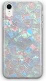 Recover Shimmer iPhone XR hoesje Groen