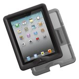 LifeProof Nuud case iPad 2/3/4 Black