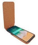 Piel Frama iMagnum iPhone XS Max hoes Tan