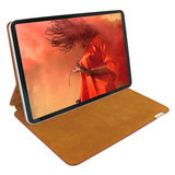 Piel Frama FramaSlim iPad Pro 11 inch hoes Tan