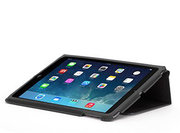 Griffin Elan Folio Slim iPad Air Black