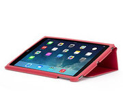 Griffin Elan Folio Slim iPad Air Red
