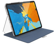 Speck Balance Folio Clear iPad Pro 11 inch hoesje + Pencil Marine