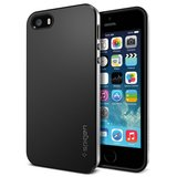 Spigen SGP Neo Hybrid case iPhone 5/5S Satin Silver