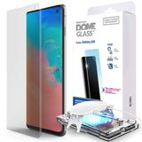 Whitestone Dome Glass Galaxy S10 screenprotector