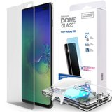 Whitestone Dome Glass Galaxy S10 Plus screenprotector