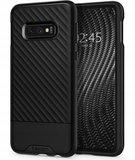 Spigen Core Armor Galaxy S10E hoesje Zwart