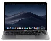 Moshi ClearGuard MacBook Air 13 inch Retina toetsenbordbeschermer