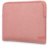 Moshi Pluma MacBook 13 inch 2018 sleeve Roze