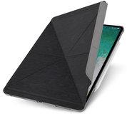 Moshi VersaCover iPad Pro 12,9 inch 2018 hoesje Zwart