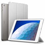 ESR Yippee iPad Air 2019 hoesje Zilver