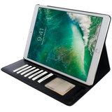 Mobiparts Excellent iPad Air 2019 hoesje Zwart