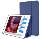 TechProtection Smart iPad mini 2019 hoesje Navy