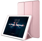 TechProtection Smart iPad mini 2019 hoesje Rose